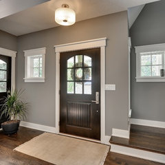 entry by Highmark Builders