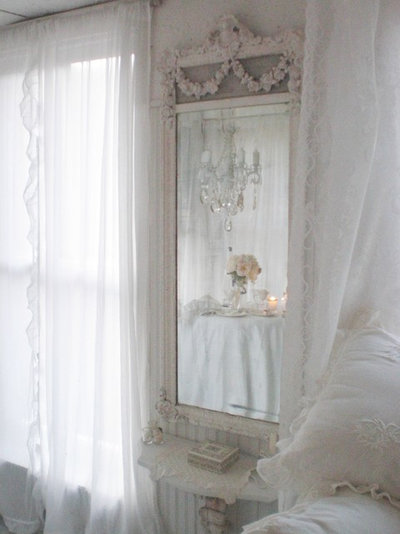 Shabby-chic Style Entry Entry