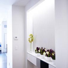 Modern Entry entry