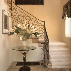 Entry by Joani Stewart-Georgi - Montana Ave. Interiors