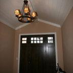 Private Residence Northern Nj Retractable Pergola