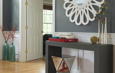 Frame Your Views With Great Moldings and Casings