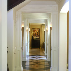 Entry by Robeson Design