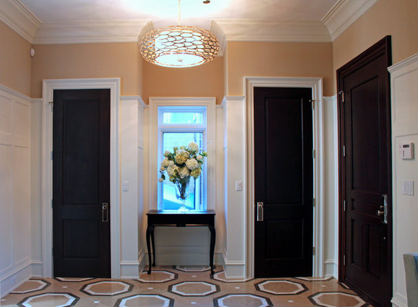 Contemporary Entry by The DiCosola Group