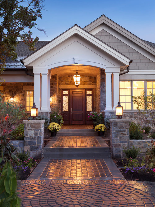 Top 30 Traditional Salt Lake City Entryway Ideas Decoration Pictures Houzz