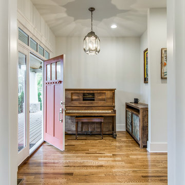 Entry with Marrakesh Pendant