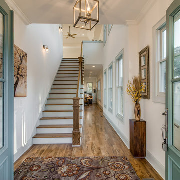 Entry - with Sherwin WIlliams Undersea