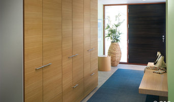 Entryway and Hallway Storage Solutions