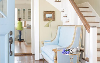 How to Choose Paint Colors for Your Open Floor Plan