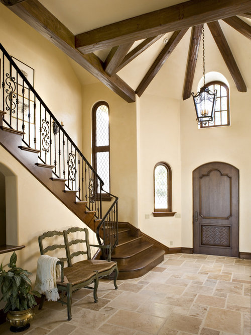 Foyer Architecture Questions : Tile entry ideas pictures remodel and decor