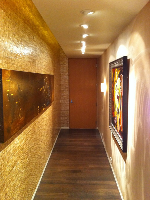 Entry Foyer Lighting Houzz : Track lighting in hallway design ideas remodel pictures