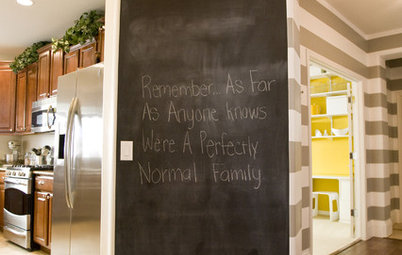 10 Wall Writings That Look on the Bright Side