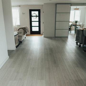 Entryway Modin Rigid Customer Space - Lachlan