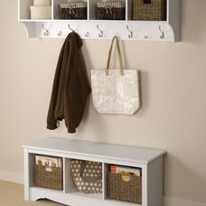 Transitional Entry by SmartFurniture