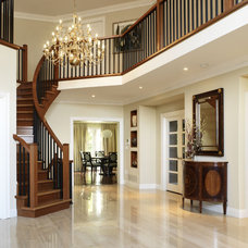 Transitional Entry by XTC Design Incorporated
