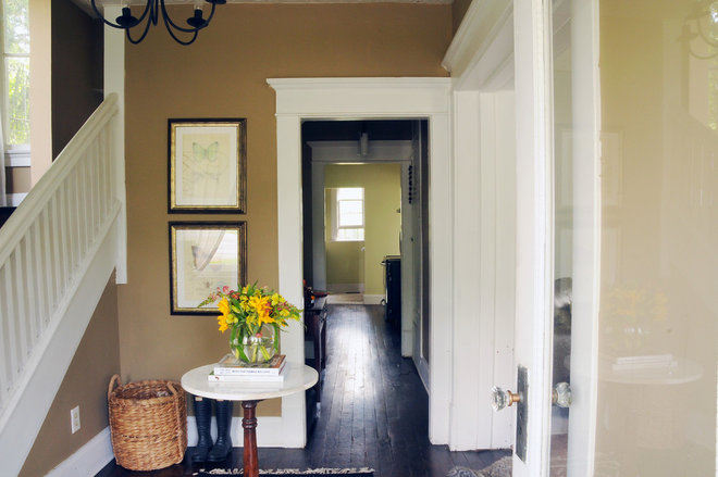 farmhouse entry by House of Earnest