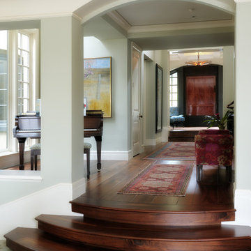 Estate Transformation