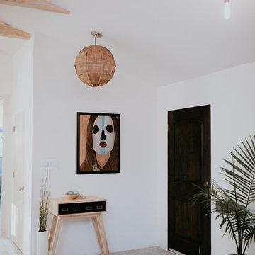 Evergreen Home