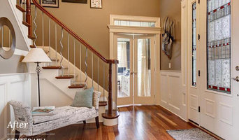 Executive Home - Staging to Sell