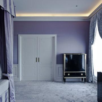 Exterior & Interior Doors