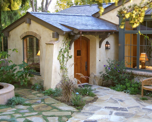 French Cottage Style Houzz