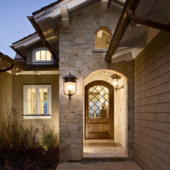 contemporary entry by Claudio Ortiz Design Group, Inc.