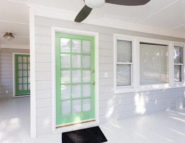 Exterior Paint Projects Annapolis