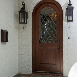 Exterior- Windows & Doors