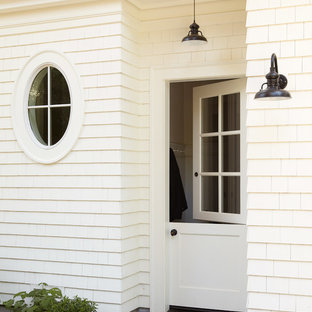 Inspiration For A Timeless Dutch Front Door Remodel In San Francisco