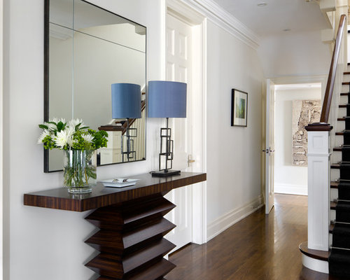 Entryway Table Houzz