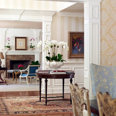 Traditional Entry by Fun House Furnishings & Design