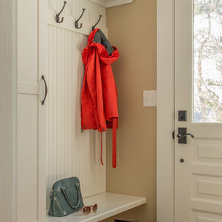 Farmhouse Addition - Mud Room