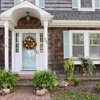 Photo Tour: Fresh Fall Exteriors in New England