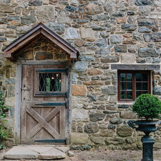 Farmhouse Entry Farmhouse Entry