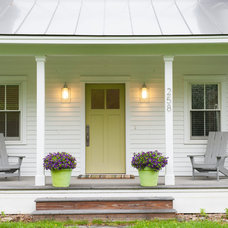 Farmhouse Porch by Mary Prince Photography