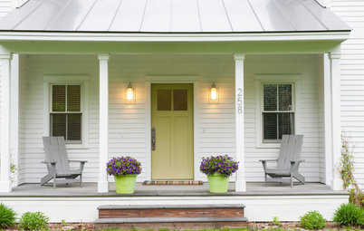 10 Architectural Elements for a Modern Farmhouse