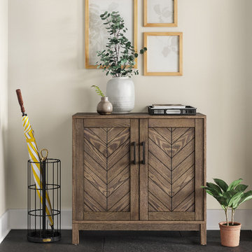 Farmhouse Small Space Spring Entryway Ideas Collection - Hearth & Hand™ with Ma