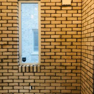 75 Beautiful Brick Wall Front Door Pictures Ideas March 2021 Houzz