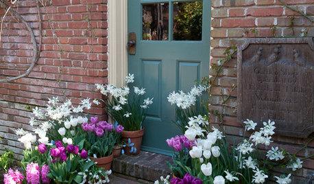 The Best Autumn Garden Tips from Houzz Experts