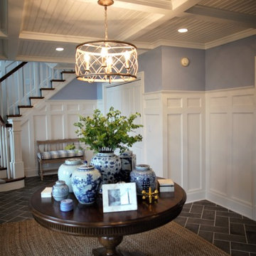 Fishing Creek Foyer