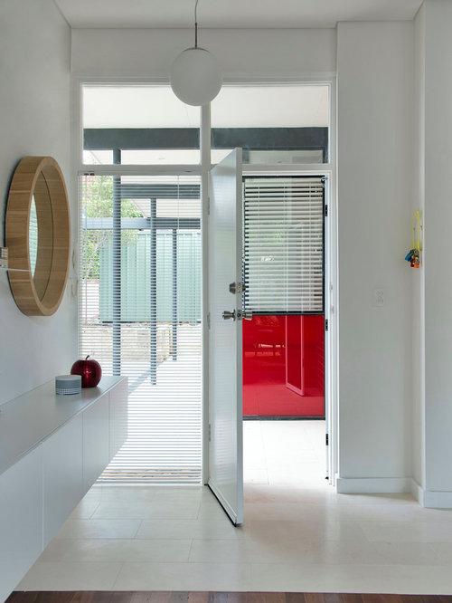 Scandinavian perth entryway design ideas remodels photos - Scandinavian furniture perth ...