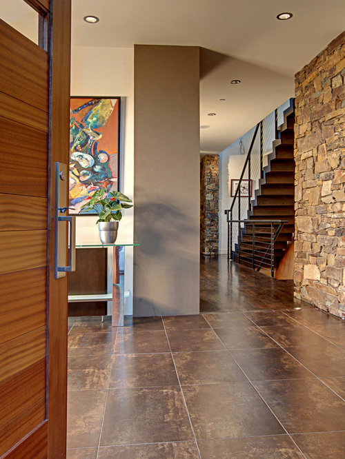 Rustic Tile Houzz
