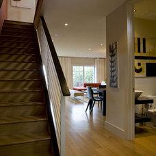 Modern Entry by FORMA Design