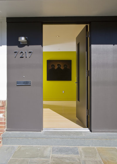 Contemporain Entrée by FORMA Design