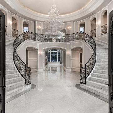 Formal Entryway