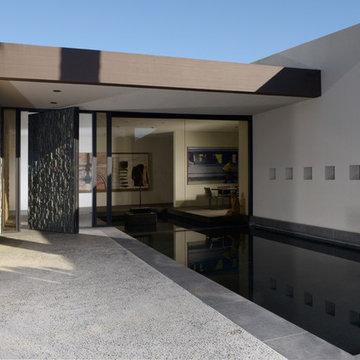 Forms & Surfaces Door