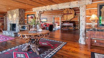 Four Mile Ranch