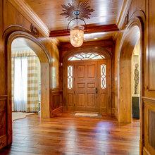 door/doorway
