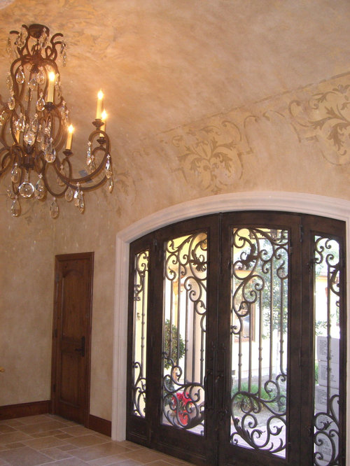 Wood Iron Doors Houzz