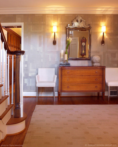 Foyer Decor Dubai : Photo flip ways with a mirror at the entry